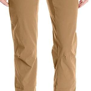 Columbia Saturday Trail Pants Womens Sz 12 Long